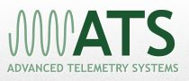 Advanced Telemtry Systems