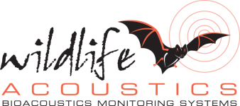 Wildlife Acoustics - Bioacoustic monitoring systems
